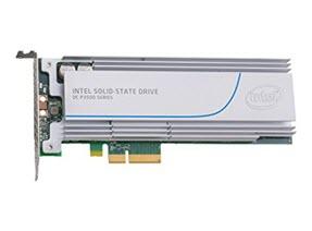 SSD intel DC P3500 Series 400GB, 2.5in PCIe 3.0, 20nm, MLC