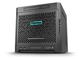 HPE Proliant MicroServer Gen10 X3216 HDD 3.5