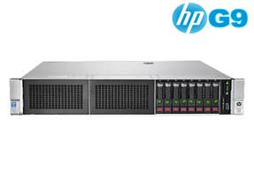 Máy Chủ HPE Proliant DL380 Gen9 E5-2609 V4 HDD 2.5