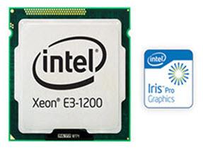 Bộ vi xử lý Chip máy chủ Intel Xeon Processor E3-1230 v2  8M Cache, 3.30 ghz