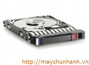 Ổ cứng máy chủ server HDD HPE 300GB sas 10k 12Gb/s 2.5