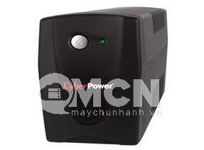 Bộ Lưu Điện (UPS) CyberPower VALUE600EI-AS 600VA