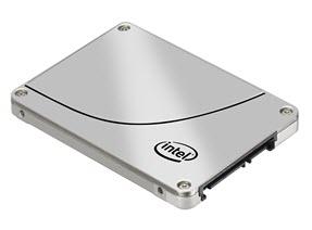 Ổ Cứng Intel SSD DC S4600 Series 960GB (1TB), 2.5in SATA 6Gb/s, 3D1, TLC