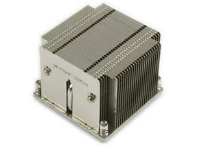 Heatsink Tản Nhiệt 2U Supermicro SNK-P0048P LGA2011