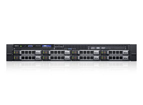 Máy Chủ Dell PowerEdge R530 E5-2620 V4 8LFF HDD 3.5