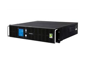 Bộ Lưu Điện UPS CyberPower PR1000ELCDRT2U 1000VA/700W