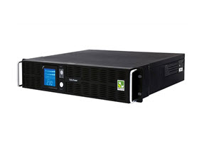 Bộ Lưu Điện UPS CyberPower PR1500ELCDRT2U 1500VA/1000W