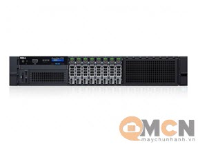 Máy Chủ Dell PowerEdge R730 E5-2620 V4 SFF HDD 2.5