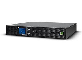 Bộ Lưu Điện UPS CyberPower PR2200ELCDRT2U 2200VA/1600W