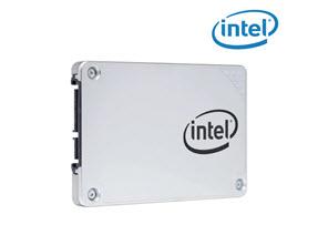 SSD Intel DC S3510 Series 480GB, 2.5in SATA 6Gb/s, 16nm, MLC