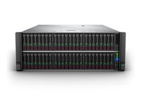 Máy Chủ HPE Proliant DL580 Gen10 Gold 5120 HDD 2.5