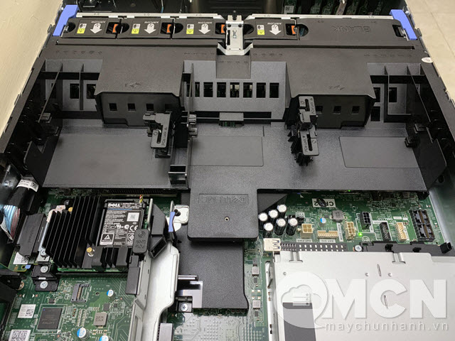 Dell R740 Rank 2U | Máy Chủ Dell PowerEdge R740 | Server Dell R740 EMC