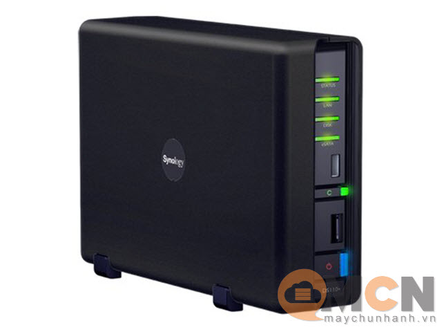 synology-ds110+
