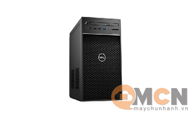 [maychunhanh.vn] Review máy trạm Dell Precision 3630 Tower Workstation