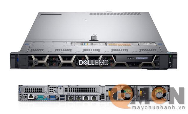 [Review] và đánh giá máy chủ Dell PowerEdge R640 Rackmout 1U