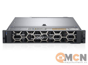 Máy Chủ Nhanh Review máy chủ (Server) Dell PowerEdge EMC R540 Rack (2U)