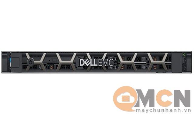 [Máy Chủ Nhanh] đánh giá máy chủ Dell PowerEdge R440 Rackmout 1U