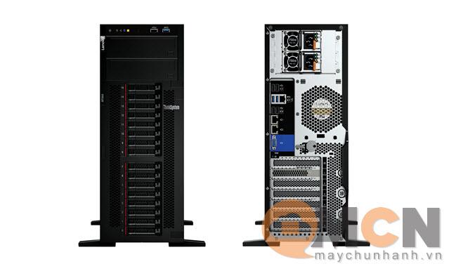 [Máy Chủ Nhanh] chi tiết về máy chủ Lenovo Thinksystem ST550 Tower Rackmout 4U