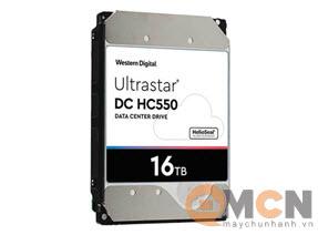 WUH721816ALE6L4-Ổ cứng HDD 16TB Western Enterprise Ultrastar DC HC550
