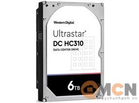 HUS726T6TALE6L4 - Ổ cứng HDD 6TB Western Enterprise Ultrastar DC HC310