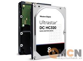 HUS728T8TALE6L4 - Ổ cứng HDD 8TB Western Enterprise Ultrastar DC HC320