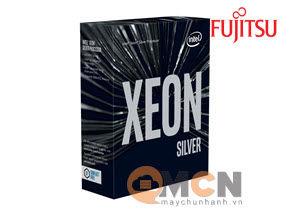 Cpu Fujitsu Server Intel Xeon Silver 4110 Processor 11Mb Cache, 2.10 GHz