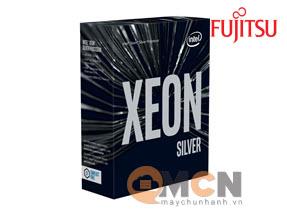 Chip Máy Chủ Fujitsu Intel Xeon Silver 4116 Processor 16.5Mb Cache, 2.10 GHz