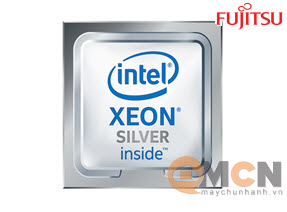 Bộ vi xử lý Fujitsu Serve Intel Xeon Silver 4114 Processor 13.75Mb Cache, 2.20 GHz
