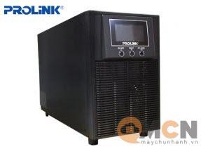 Bộ Lưu Điện Prolink Online UPS 1000VA PRO801ES
