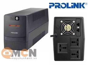 UPS Prolink Line Interactive 2000VA PRO2000SFC Bộ Lưu Điện