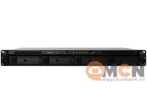 Thiết bị lưu trữ Storage NAS 4 Bay Synology RS819 (HDD/SSD)