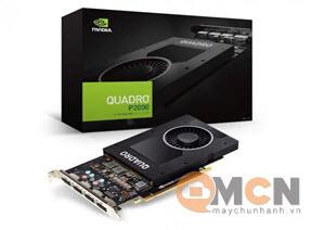 NVIDIA Quadro P2000 5GB card màn hình 1ME41AA Máy Trạm Workstation