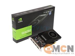 NVIDIA Quadro P2200 5GB card màn hình Máy Trạm Workstation