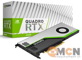 Card Màn Hình NVIDIA Quadro RTX4000 8GB Máy Trạm Worstation