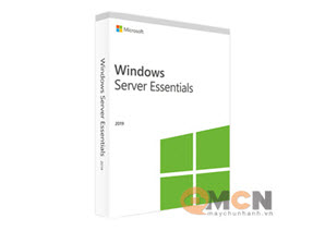 Microsoft Windows Server Essentials 2019 SNGL OLP NL G3S-01259