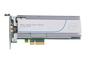 SSD intel DC P3500 Series 400GB, 2.5in PCIe 3.0, 20nm, MLC