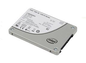 Intel SSD DC S3610 Series 400GB, 2.5in SATA 6Gb/s, 20nm, MLC