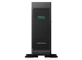HPE Proliant ML350 Gen10 Platinum 8158 HDD 2.5