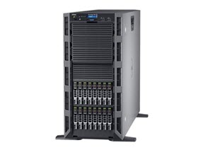 Máy Chủ Dell PowerEdge T630 E5-2630 V4 SFF HDD 2.5