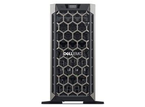 Máy Chủ Dell PowerEdge T440 Silver 4110 LFF HDD 3.5