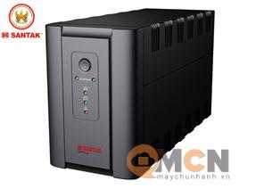 Santak Blazer 1000 Pro 1000VA/600W Line-Interactive UPS