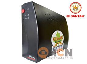UPS Santak TG1000 1000VA/600W Offline Bộ Lưu Điện