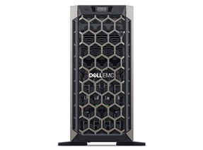 Máy Chủ Dell PowerEdge T440 Silver 4114 LFF HDD 3.5