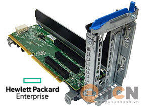 Card Riser HPE DL380 Gen9 Secondary 3 Slot GPU Ready 719073-B21