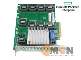 HPE DL38X Gen10 12Gb SAS Expander Card Kit with Cables 870549-B21