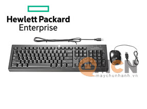 HPE USB US Keyboard/Mouse Kit 631341-B21