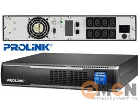 Bộ Lưu Điện Prolink Online UPS 2000VA PRO802ERS