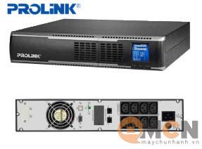 Prolink UPS Online 3000VA PRO803ERS Bộ Lưu Điện