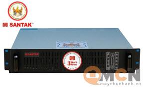Santak C1KR - Rackmount 1kVA/0.7kW True On-Line UPS