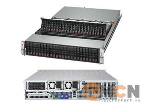 Storage Supermicro SuperStorage 2029P-E1CR48H Thiết Bị Lưu Trữ